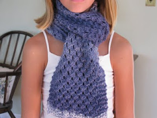Saphira Scarf