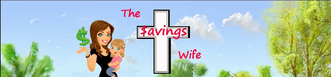 The Savings Wife