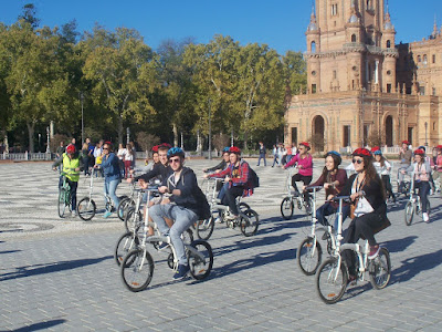 Segunda movilidad del grupo ERASMUS+