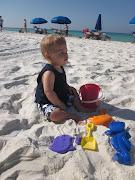 Beach FunPart 4