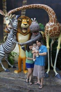 新加坡跨年游 'Dec 2012