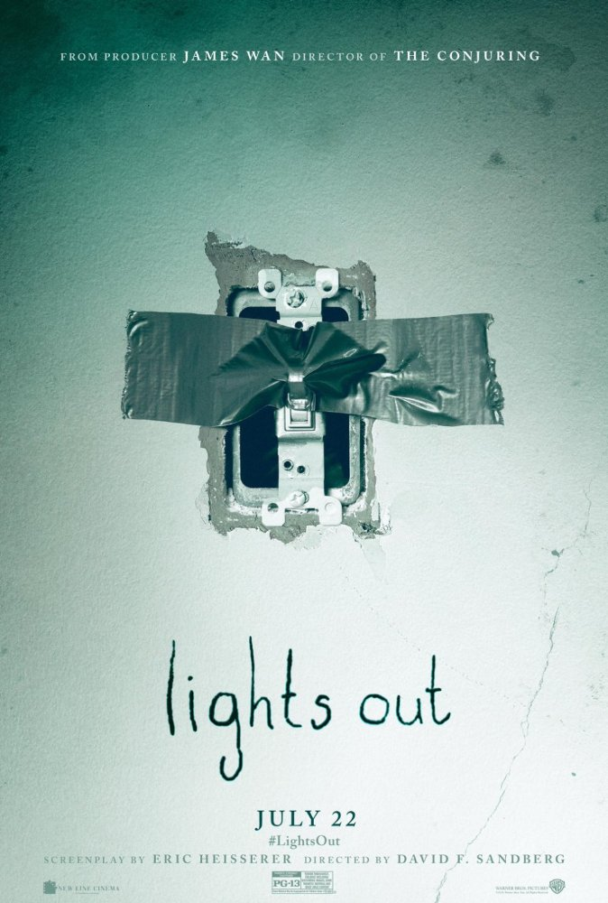 Movies Lights Out (2016)