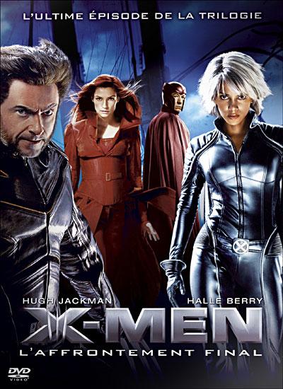 X-Men l'affrontement final - Full-Stream