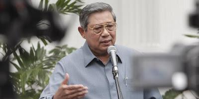 SBY: Pemimpin Itu Harus Pragmatis