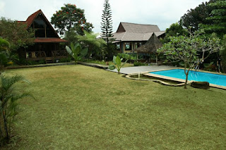 Santa Monica Resort 1 Outbound Bogor