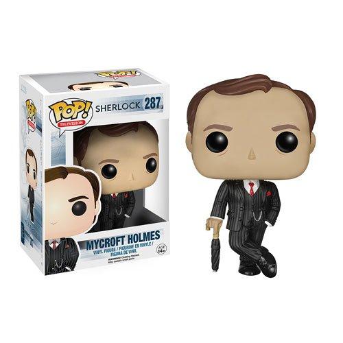 Pop! Mycroft