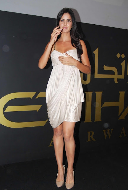 Katrina Kaif Etihad Airways Brand Ambassador Photos