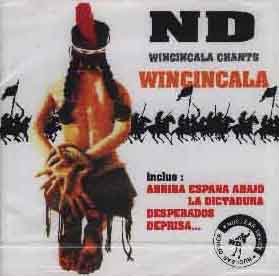 Nuclear Device - Wincicala Chants