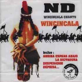 Nuclear Device - Wincicala Chants