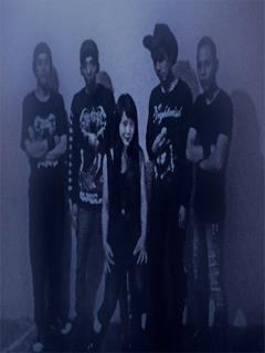 HARUM BUNGA Band Tangerang Gothic Metal