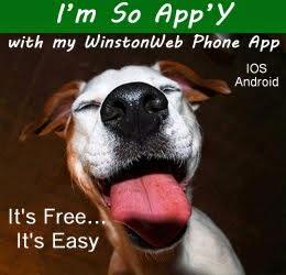 WWN Phone App