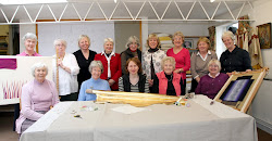 Broderers past and present . . .