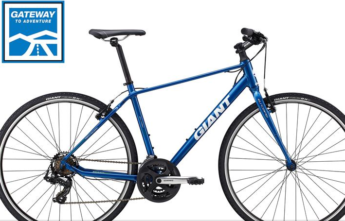 Pedal Power Bicycles 2015 Giant Escape 3 City Bike Review