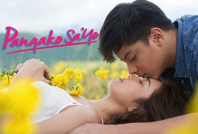 Pangako Sa Yo 2015 Romance Drama TV Series