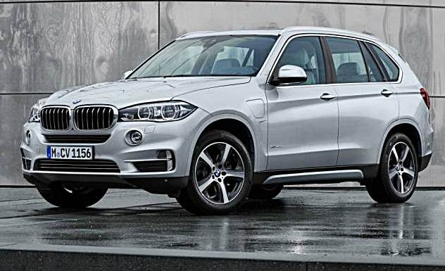 BMW SUV Sales May Overtake Passenger Cars Soon In Australia
