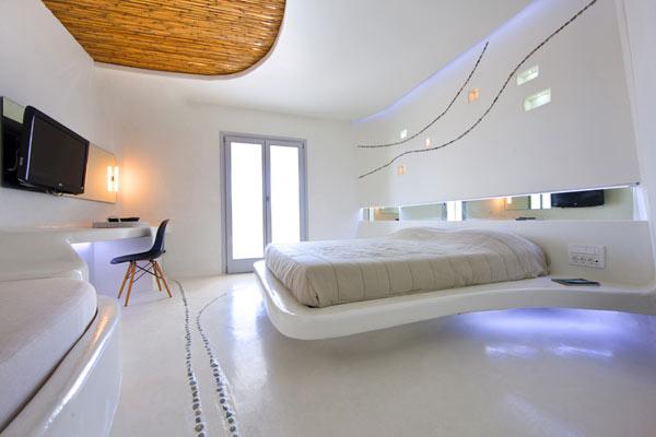 Cocoon Suites - Hotel auf Mykonos