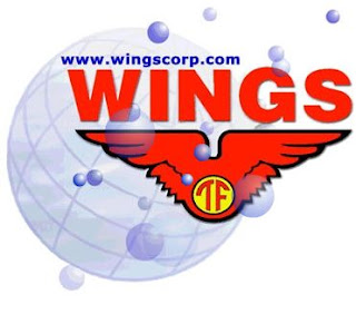 Logo Wings Corp