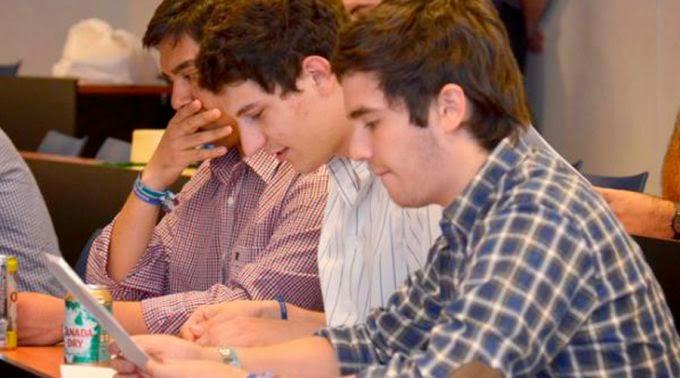 Jovens chilenos enviam contribuições ao Sínodo da Família 2015