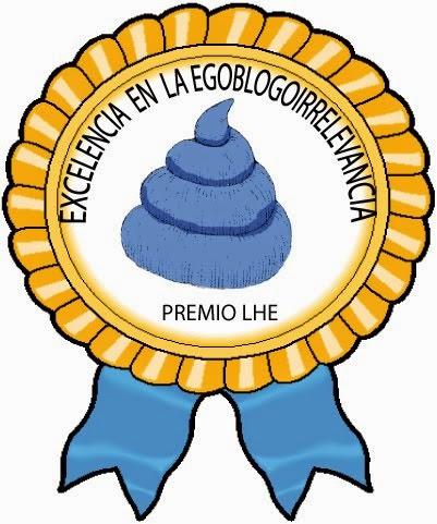 Premio LHE de Honor 2014