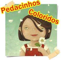 PEDACINHOS COLORIDOS