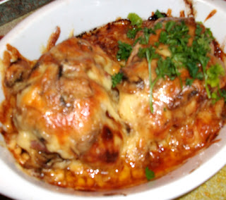 Outback Steakhouse Alice Springs Chicken Recipes