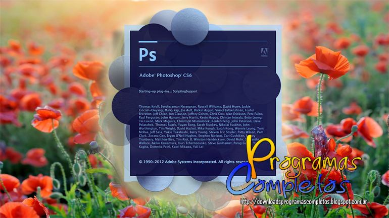 Photoshop CS6 download completo abelhas.pt nitroflare zippyshare rapidgator vip-file letitbit