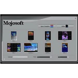 MojoSoft BusinessCards MX