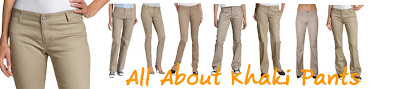 All About Cute Khaki Pants for Women - Gustdi Blog