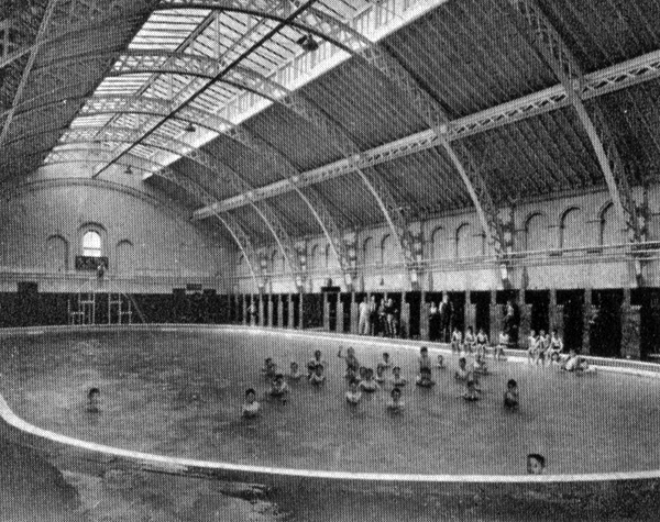Grace Elliot Blog The Unexpected Origins Of Victorian Swimming Baths
