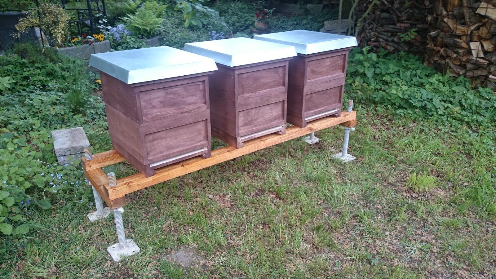 honigbienenblog time is honey da stehen die bienen drauf. Black Bedroom Furniture Sets. Home Design Ideas