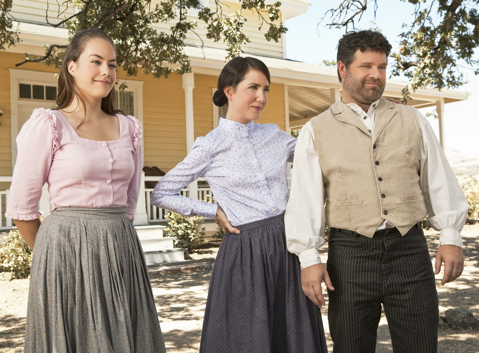 Sean Astin: Hope Unquenchable: High res images of Sean in Love's ...