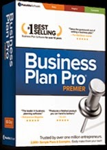 Fundraising Business Plan And Software