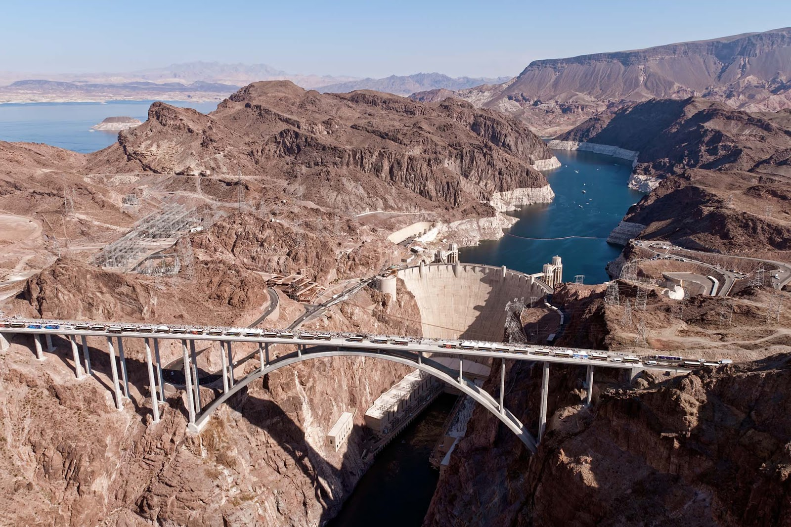 hoover dam overview Black canyon hoover dam rafting tour experience the colorado river below the hoover dam on this awesome black canyon hoover dam rafting tour this is a unique day trip, aboard a motor-assisted inflatable raft, through the spectacular black canyon - the natural gorge of the colorado river immediately below the hoover dam.