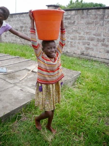 WATER & HEALTH!<br>WASSER & GESUNDHEIT