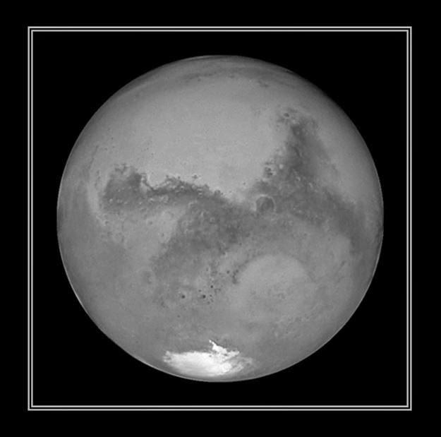 from hubble telescope mercury - photo #1