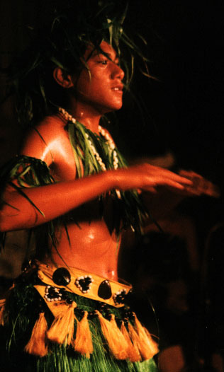 1999 Rarontangan Dancer