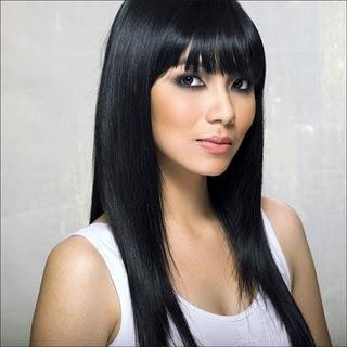 model rambut 2011, trend rambut 2011