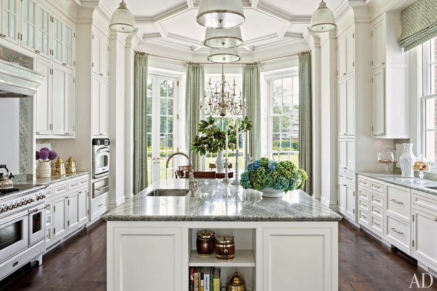 Ultimate kitchens round 3! - The Enchanted Home
