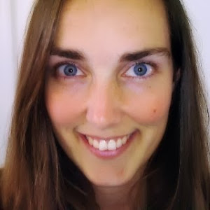Hello, I'm Lucy Ravitch