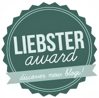 3º Premio Liebster Award