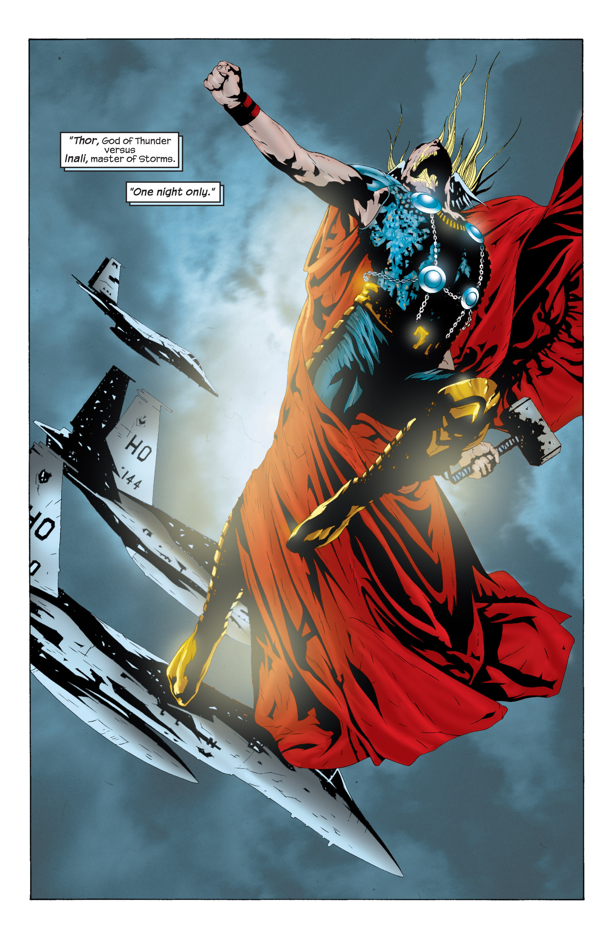 Captain America (2002) Issue #11 #12 - English 4
