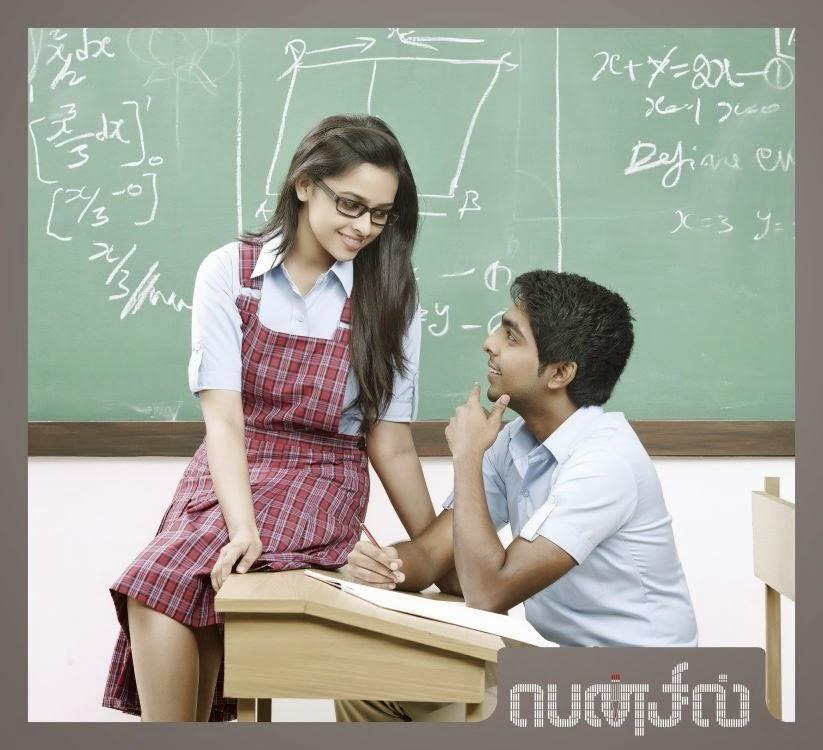 Pencil Movie Stills – Shairk And Sri Divya
