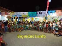Blog Antonio Evandro - Amanaiara