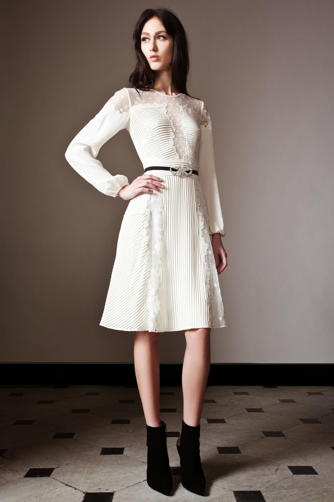 modest dresses and skirts | Mode-sty tznius hijab fashion