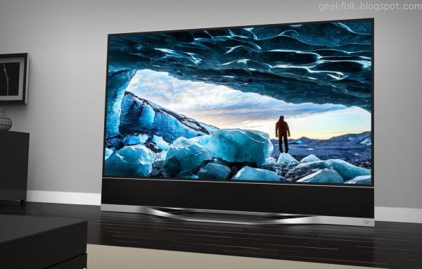 Vizio RS65-B2 LCD Ultra HDTV