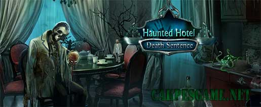 Haunted Hotel: Death v1.0 Apk Full OBB
