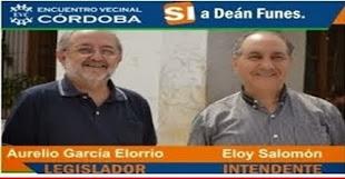 Banner de Eloy Salomón