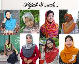Hijab And Such