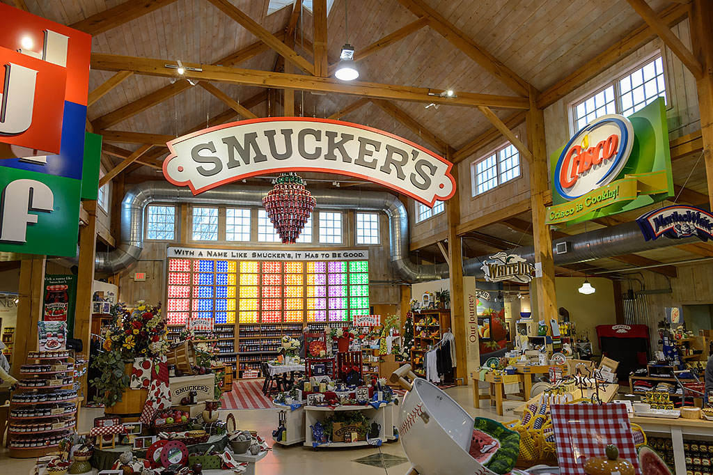 smucker s case study in 2011