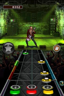 Guitar Hero 6 for Android